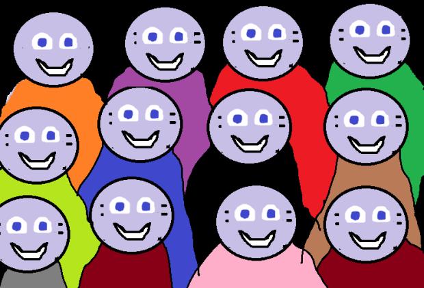 happyfaces