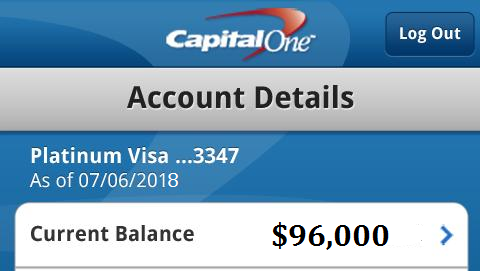 YourCapitalOneBankAccount